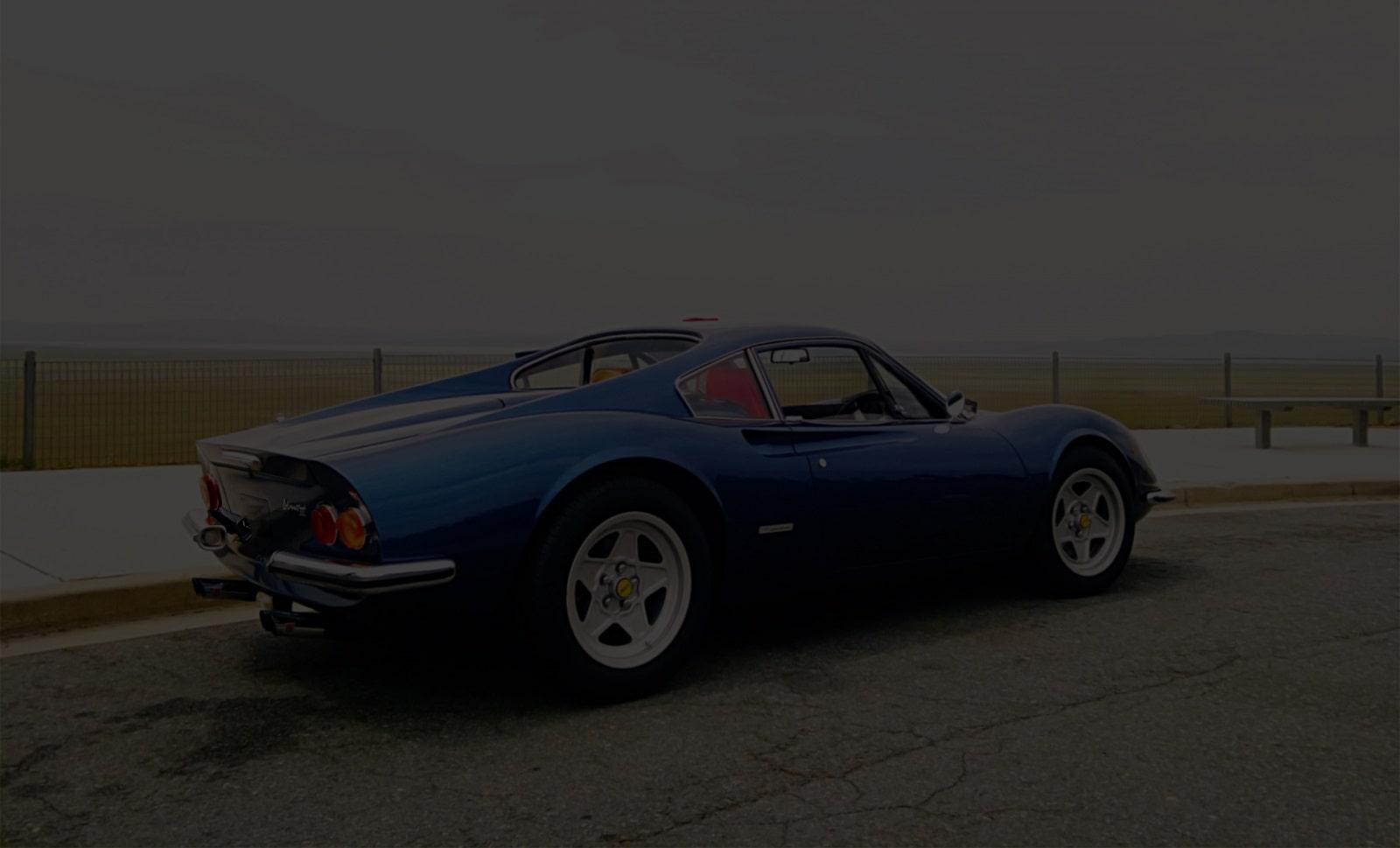 Ferrari Service, Repairs and Restoration Sydney Australia - Cavallino Motorsport
