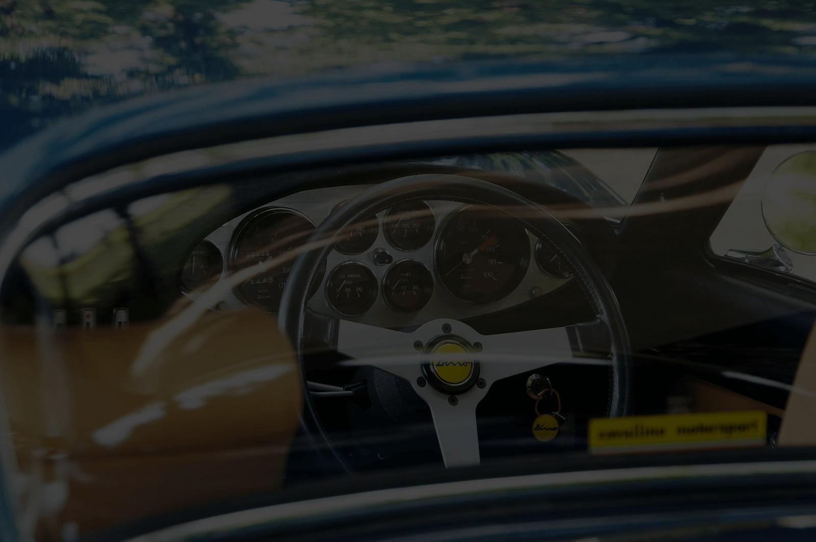 About Cavallino Motorsport - Ferrari Sydney