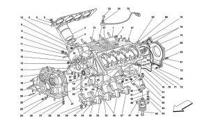 F355 - 5.2 - Table 1- Crankcase