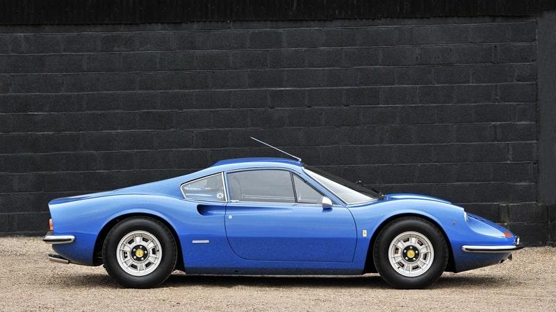 Dino 246 GT 2