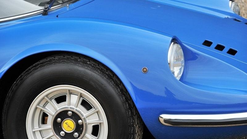 Dino 246 GT 8