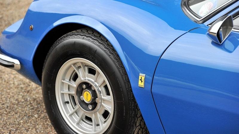 Dino 246 GT 6